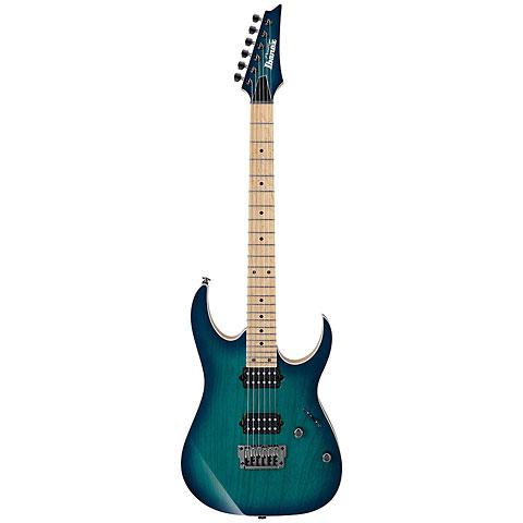 Ibanez Prestige RG652AHMFX-NGB « Guitare électrique