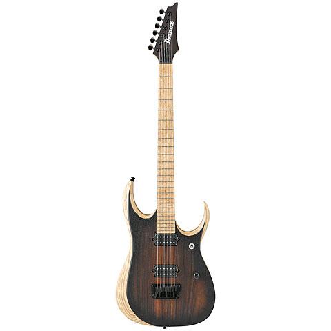 Ibanez Iron Label RGDIX6MRW-CBF « E-Gitarre