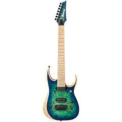 Ibanez Iron Label RGDIX7MPB-SBB « Guitarra eléctrica