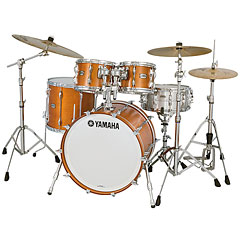 Yamaha Recording Custom Real Wood Jazz « Drumstel