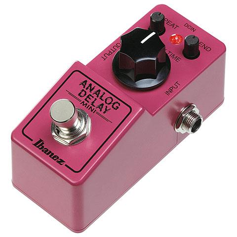 Effektgerät E-Gitarre Ibanez Analog Delay Mini