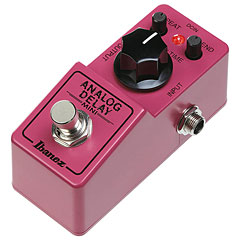 Ibanez Analog Delay Mini « Педаль эффектов для электрогитары