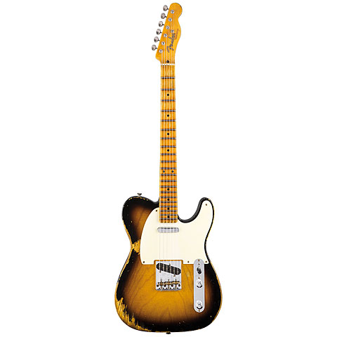 Fender Custom Shop '52 Telecaster Heavy Relic