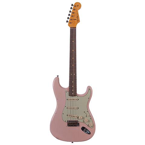 Fender Custom Shop 1963 Stratocaster Journeyman Relic SB