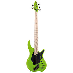 Dingwall NG-2 Combustion 5 FG « Electric Bass Guitar