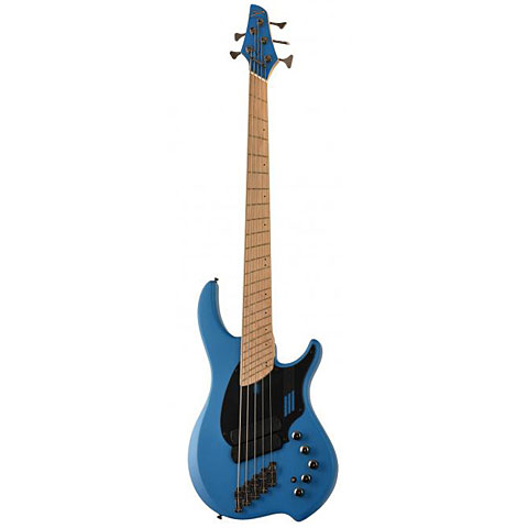 E-Bass Dingwall NG-2 Combustion 5 LSB