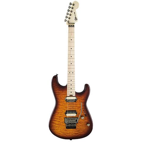 Charvel Pro-Mod San Dimas 2H FR TB « Electric Guitar