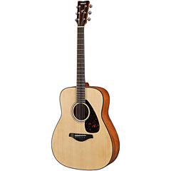 Yamaha FG800M « Westerngitarre