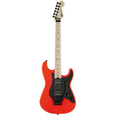 Charvel Pro Mod SoCal 2H FR RR « Electric Guitar