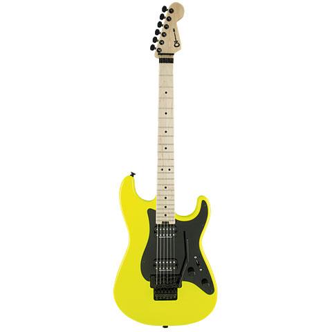 Charvel Pro Mod SoCal 2H FR YP « Electric Guitar