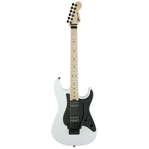 Charvel Pro Mod SoCal 2H FR SW « Electric Guitar