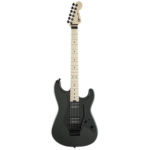 Charvel Pro Mod SoCal 2H FR MBK « E-Gitarre
