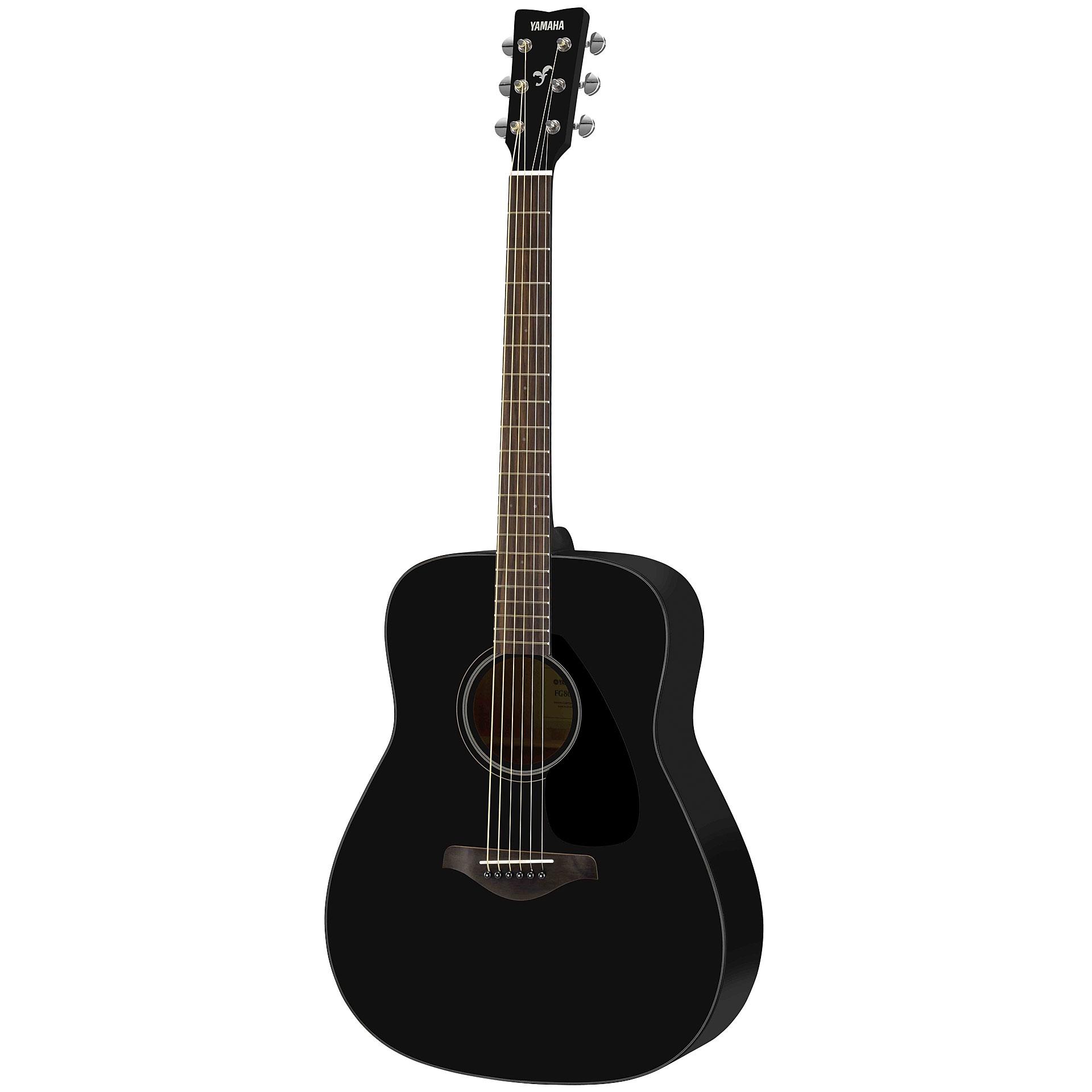 Fgs Yamaha Guitar