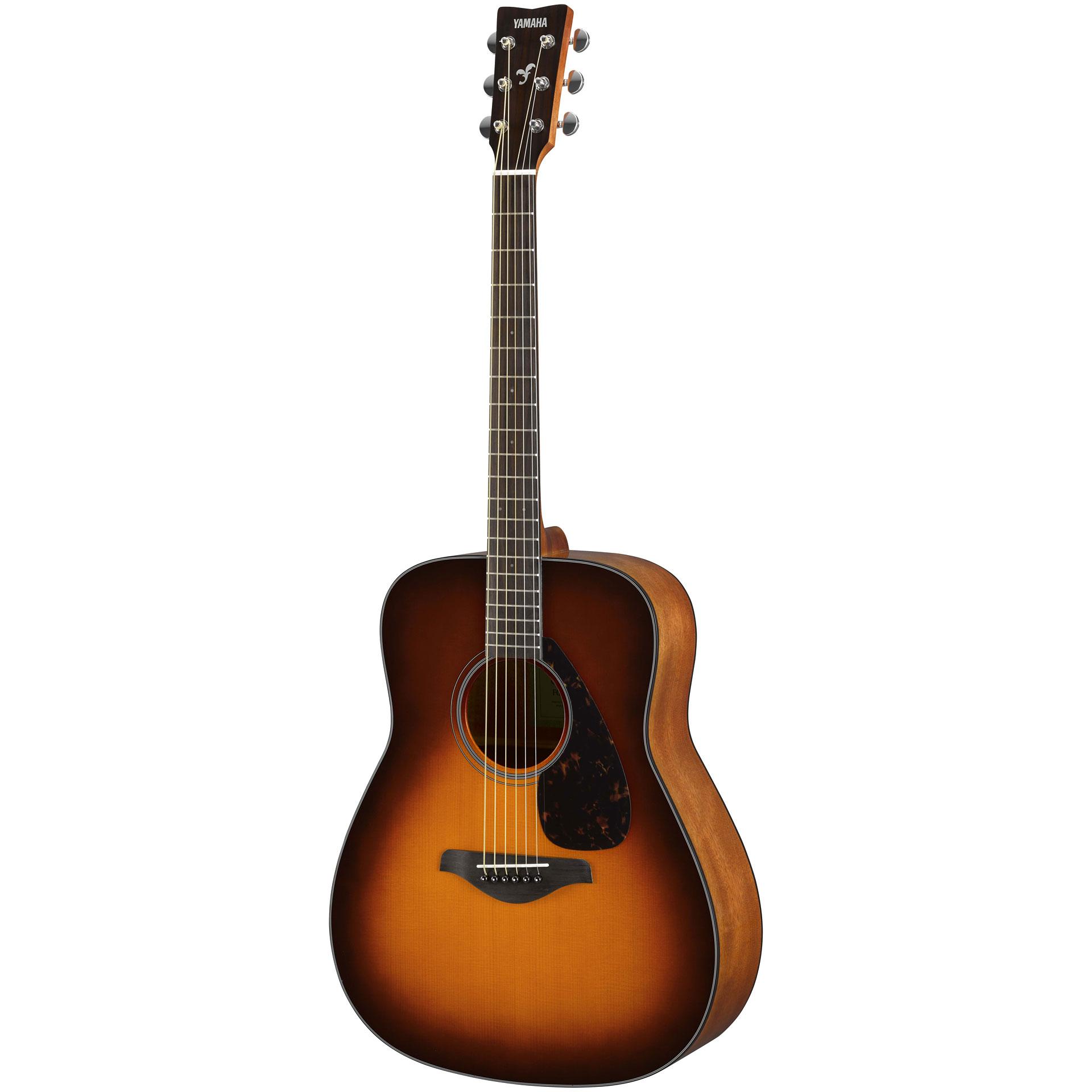 Yamaha Acoustic Guitar Fgs