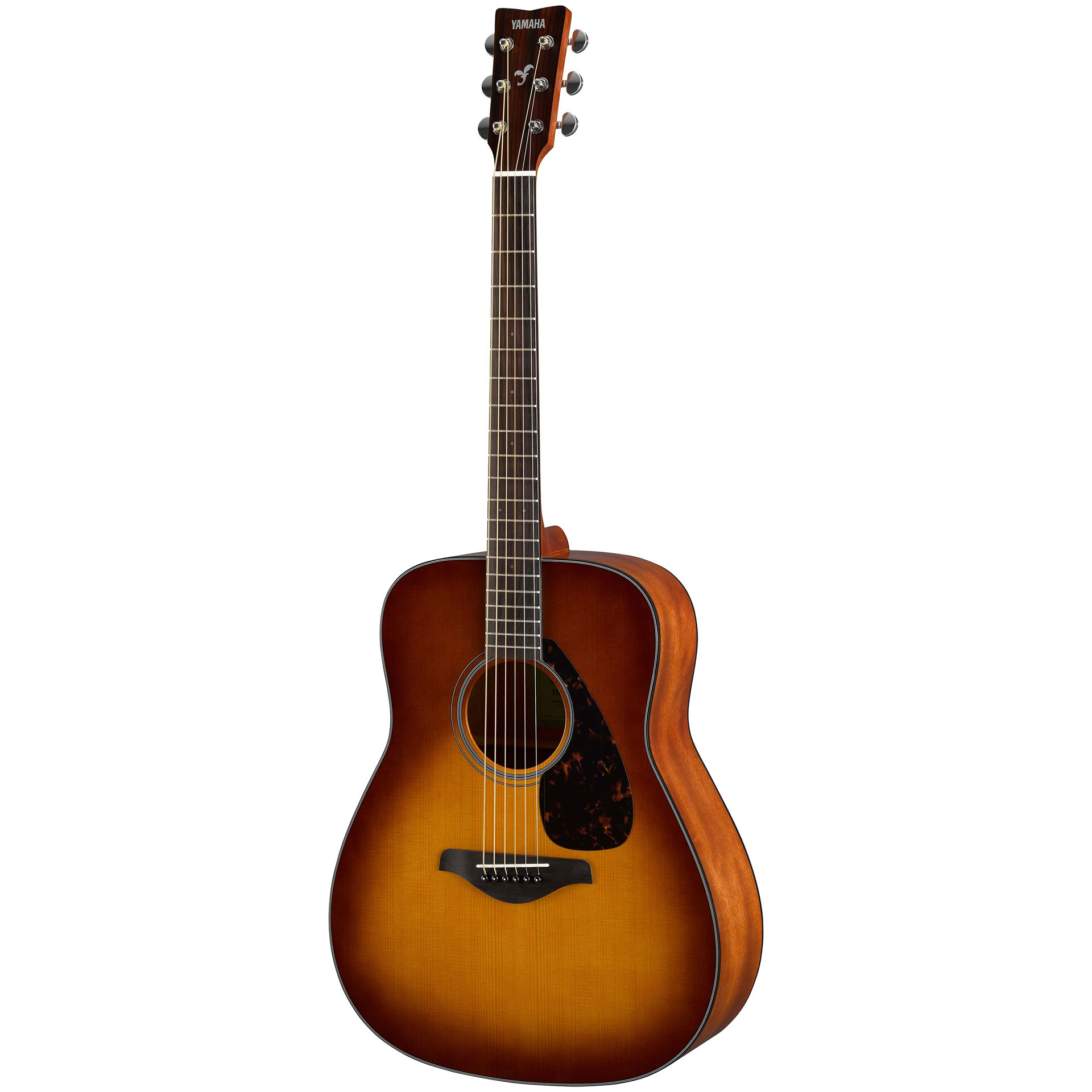 Yamaha FG800 SDB « Westerngitarre