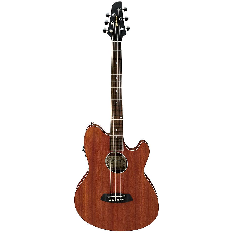Westerngitarren - Ibanez TCY12E OPN Westerngitarre - Onlineshop Musik Produktiv