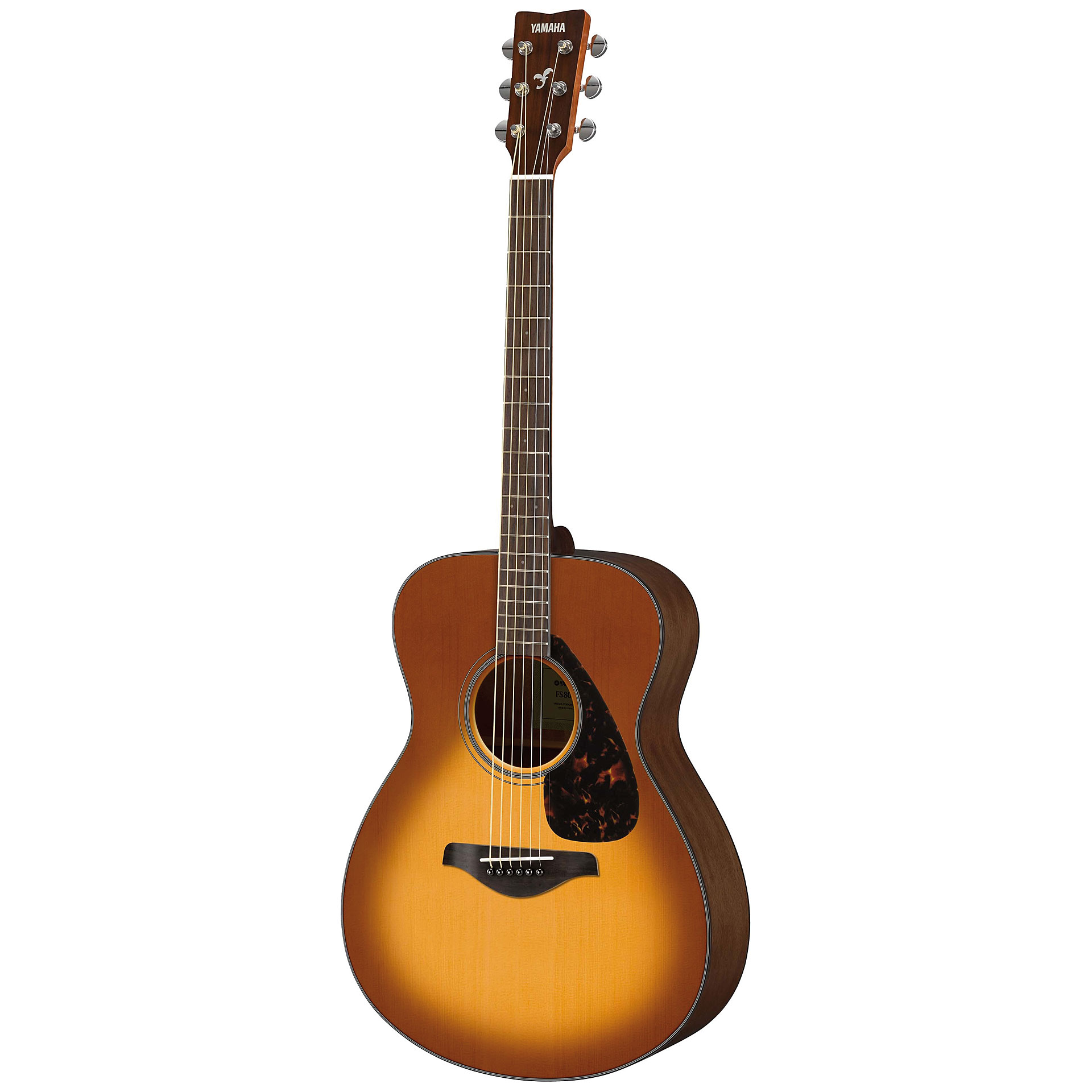 Yamaha FS800 SDB « Westerngitarre | Musik Produktiv