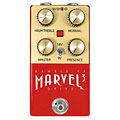 Pedal guitarra eléctrica Ramble FX Marvel Drive 3 RED