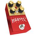 Effektgerät E-Gitarre Ramble FX Marvel Drive 3 RED