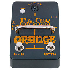 Orange Amp Detonator Pedal « Effectpedaal Gitaar
