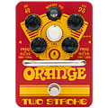 Orange Two Stroke Boost EQ Pedal « Effetto a pedale