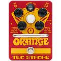 Orange Two Stroke Boost EQ Pedal « Gitarreffekter