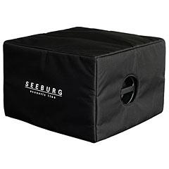 Seeburg Acoustic Line Cover G Sub 1501/dp « Accessoires pour enceintes