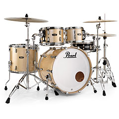 Pearl Wood Fiberglass FW924XSP/C151 « Drum Kit