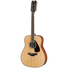 Yamaha FG820-12 « Westerngitarre