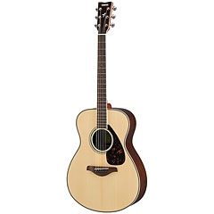 Yamaha FS830 « Westerngitarre
