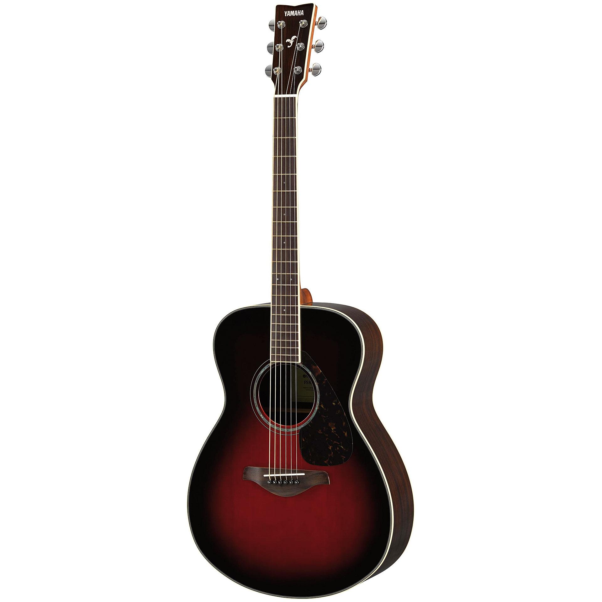 Yamaha fs830 tbs acoustic guitar for Yamaha fs 310 guitar