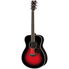 Yamaha FS830 DSR « Westerngitarre
