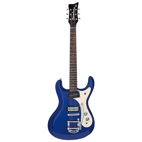 Danelectro 64 Dano Mosrite « Electric Guitar