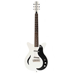 Danelectro 59M Spruce F-Hole  «  Electric Guitar