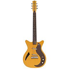 Danelectro 59M Spruce F-Hole « E-Gitarre