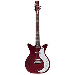 Danelectro 59M Spruce F-Hole  «  Guitare électrique