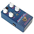 Alexander Radical Delay « Effetto a pedale