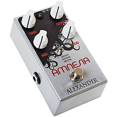 Alexander Amnesia « Effektgerät E-Gitarre