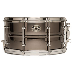 Ludwig Black Magic LW0713C « Snare Drum