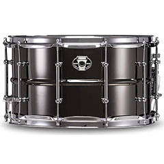 Ludwig Black Magic LW0814C « Snare Drum