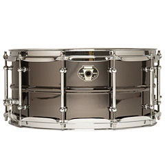 Ludwig Black Magic LW6514C « Snare Drum