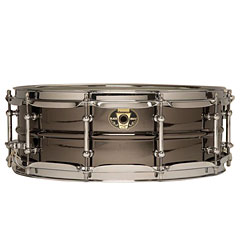 Ludwig Black Magic LW5514C « Snare