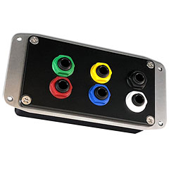 Schmidt Array Connector Box MKII « Effect Accessoires
