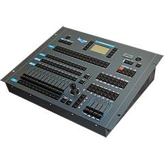 DLC One 1024 Control « Lichtmischpult