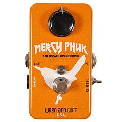 Wren and Cuff Mercy Phuk