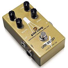 Wren and Cuff Gold Comp « Effets pour guitare électrique