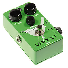 Wren and Cuff Pickle Pie B « Bass Guitar Effect