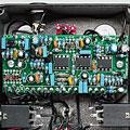 Effektgerät E-Gitarre Wren and Cuff Hang Man-2D