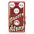 Effets pour guitare électrique Greer Amps Ghetto Stomp