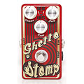 Greer Amps Ghetto Stomp « Effetto a pedale
